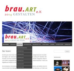 Brau.ART e.V. Dessau