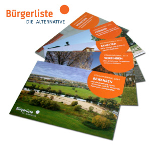 Bürgerliste Die Alternative