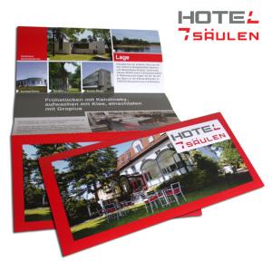 Hotel 7 Säulen