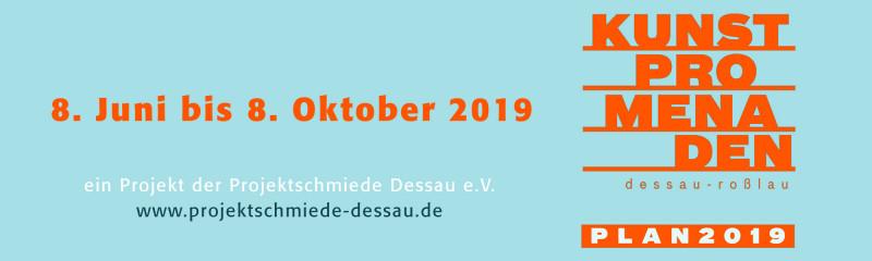 Kunstpromenaden Dessau-Roßlau